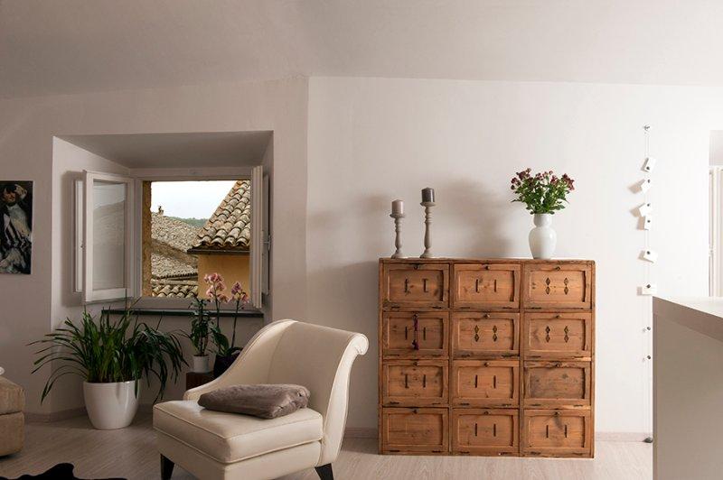 Appartamento Manassei, location de vacances à Orvieto