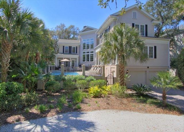 Beach House Hilton Head Rental