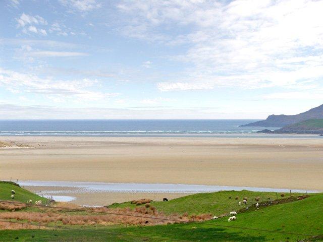 Maghera Beach, Donegal