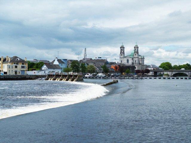 Ahascragh, Ballinasloe, County Galway - 10608 UPDATED