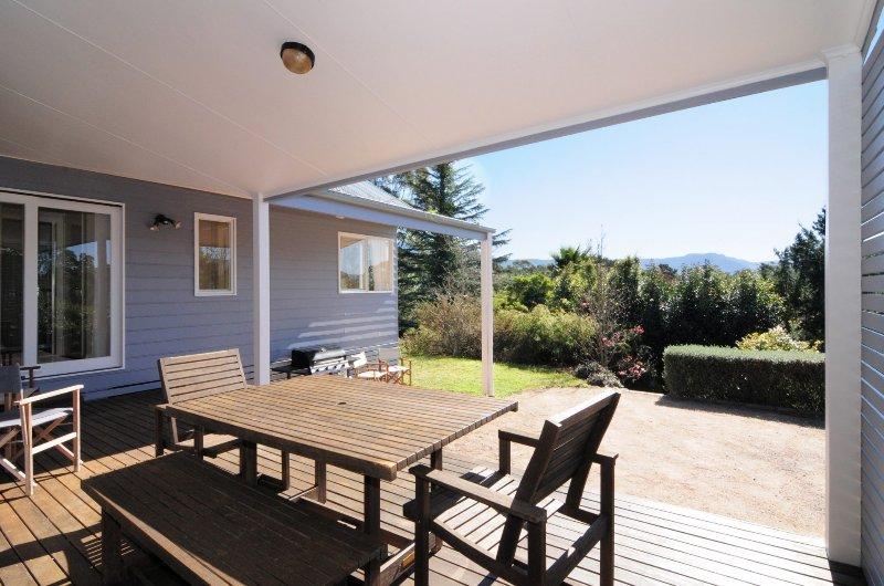 Bimbadeen  - Comfortable country styled house!, vacation rental in Kangaroo Valley
