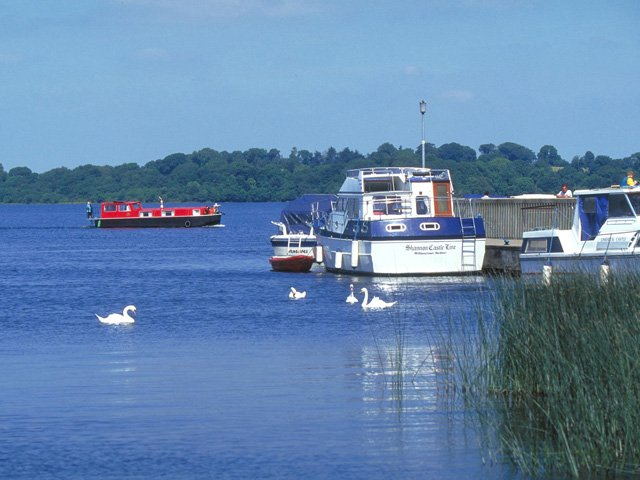 Dromineer, Lough Derg