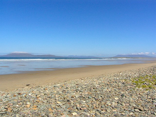 Cross Strand, Louisburgh