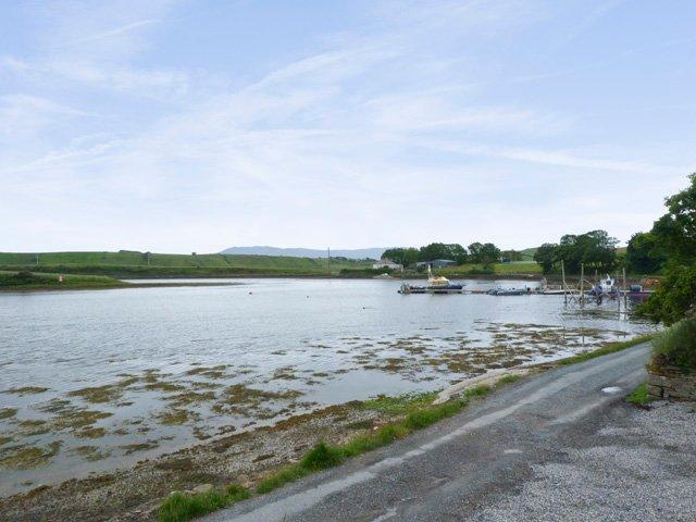 Clew Bay Shoreline