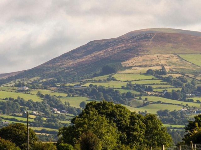 Kilkenny Landscape