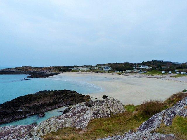 O'Carrolls Cove