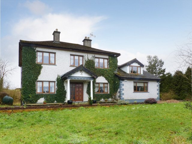 Carrowcroy, Lough Key, County Sligo - 14309, vacation rental in County Sligo