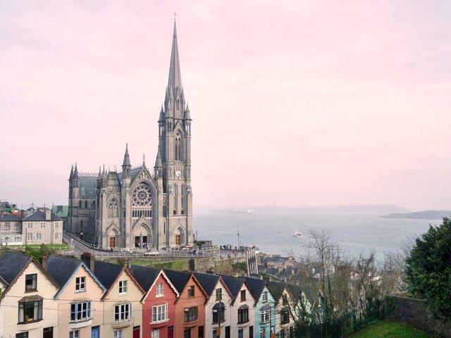 St Colmans Cathederal, Cobh
