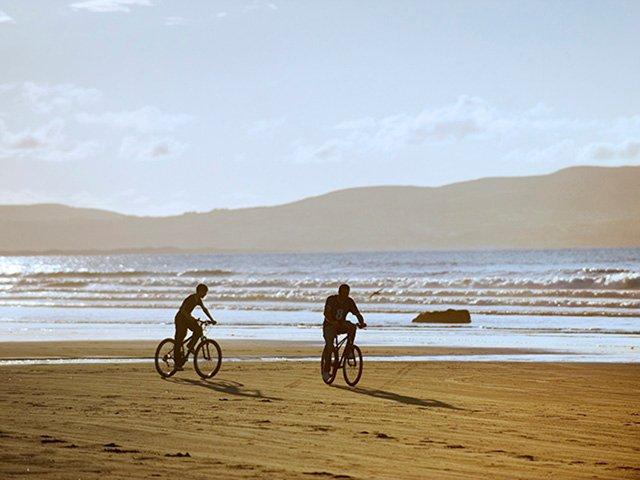 Benone Beach, Co Derry