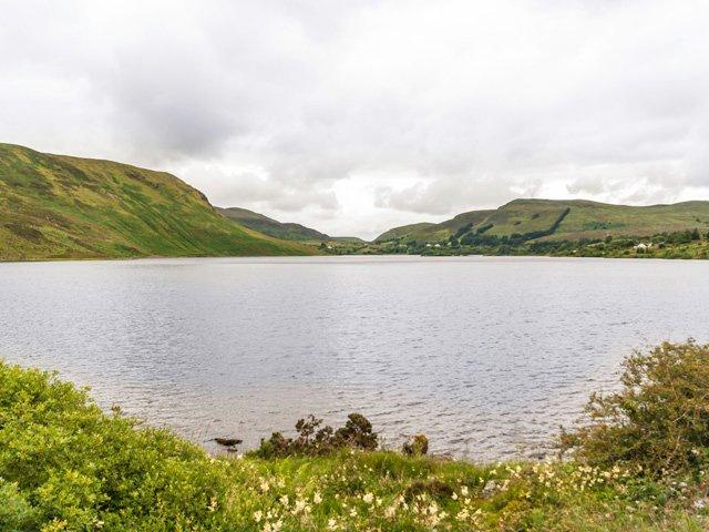 Lough Talt, Co Sligo