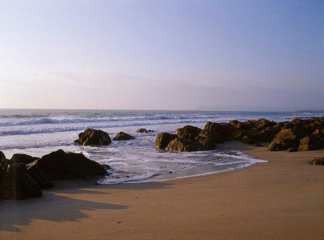 Clonea Beach Dungarvan