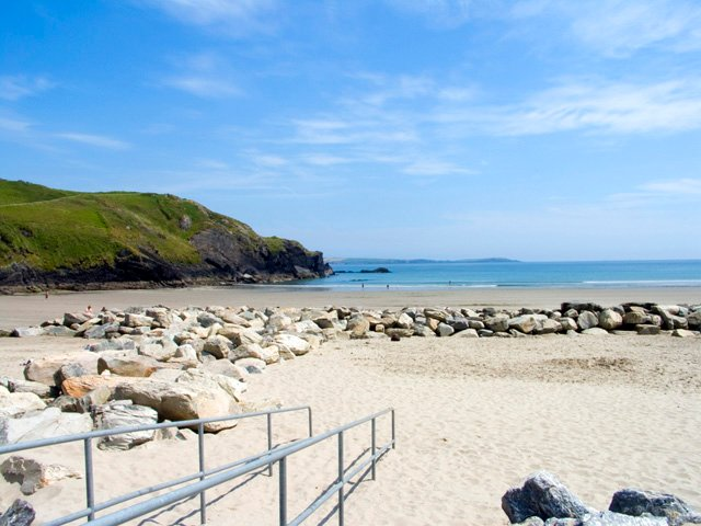 Rosscarbery Beach