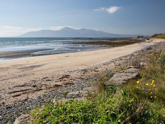 Minerstown Beach