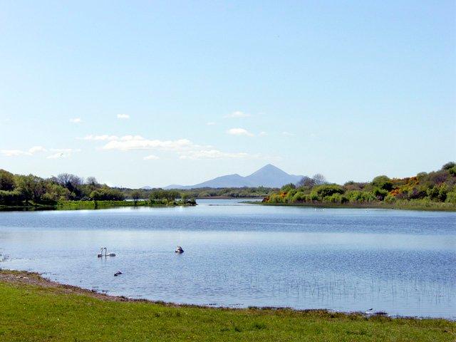 Lough Lannagh, Castlebar