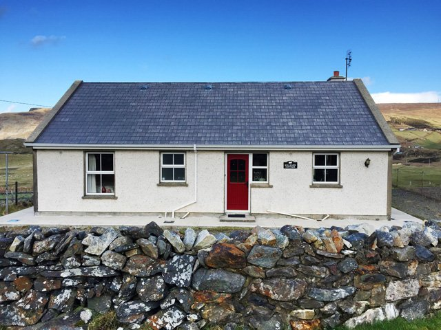 Pleasing Glencolumbkille Killybegs County Donegal 5400 Updated Download Free Architecture Designs Ferenbritishbridgeorg
