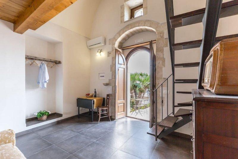 La Dimora del Decano 'La Pieve ', holiday rental in Scicli