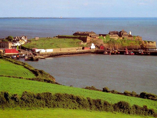 Duncannon Harbour