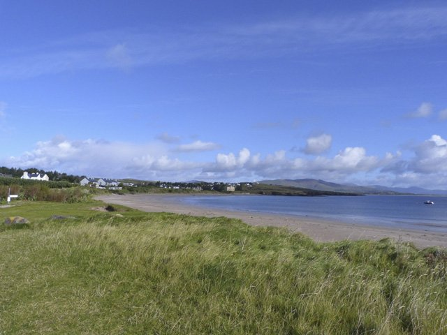 Beach at Ballinskelligs
