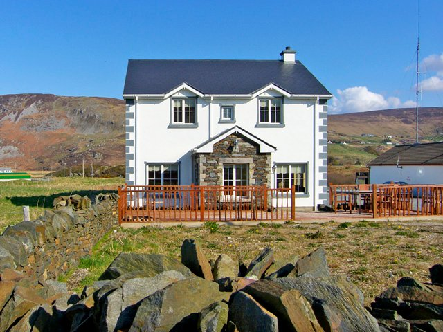 Peachy Glencolumbkille Donegal Bay County Donegal 9690 Download Free Architecture Designs Ferenbritishbridgeorg