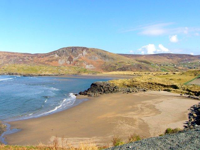 Playa de Glencolumbkille