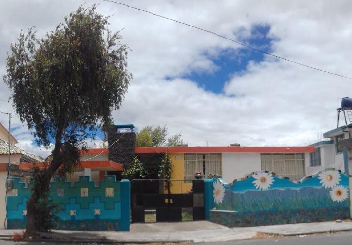 Casa Chukirawa: Host & Art, alquiler de vacaciones en Lasso