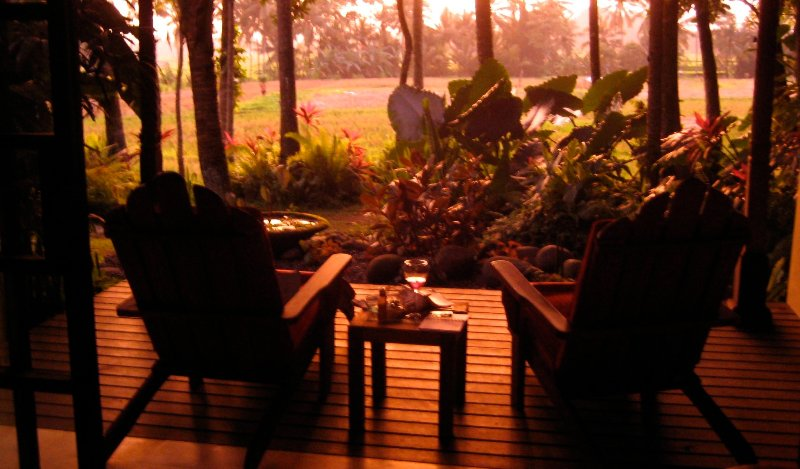 Charming Villa in Quiet Lodtunduh, holiday rental in Lodtunduh