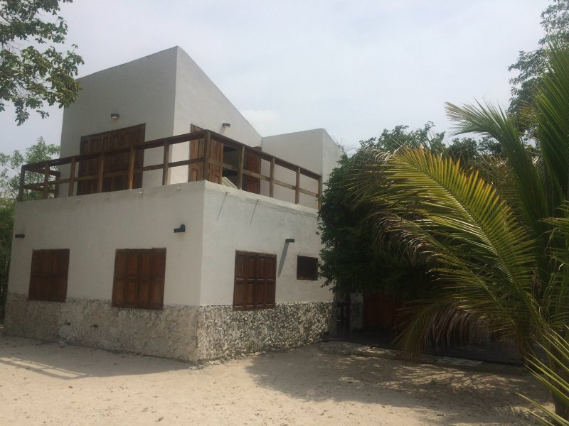 La Caracola Beach House, holiday rental in Turbaco