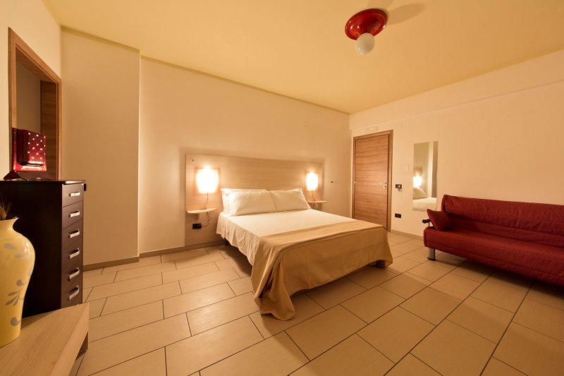 Longomare Residence, vakantiewoning in Pietrapaola