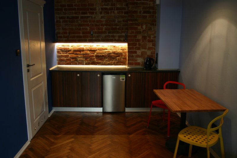 Dorothy's Central Loft Apartments, vacation rental in Warsaw