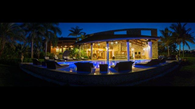 Cap Cana Luxury Villa, location de vacances à Punta Cana