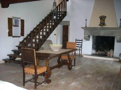 camera doppia con letto aggiuntivo, casa vacanza a Bellaguardia