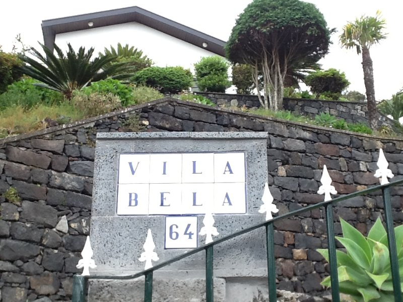 Casa de veraneio de Alojamento Local, holiday rental in Ribeira Cha