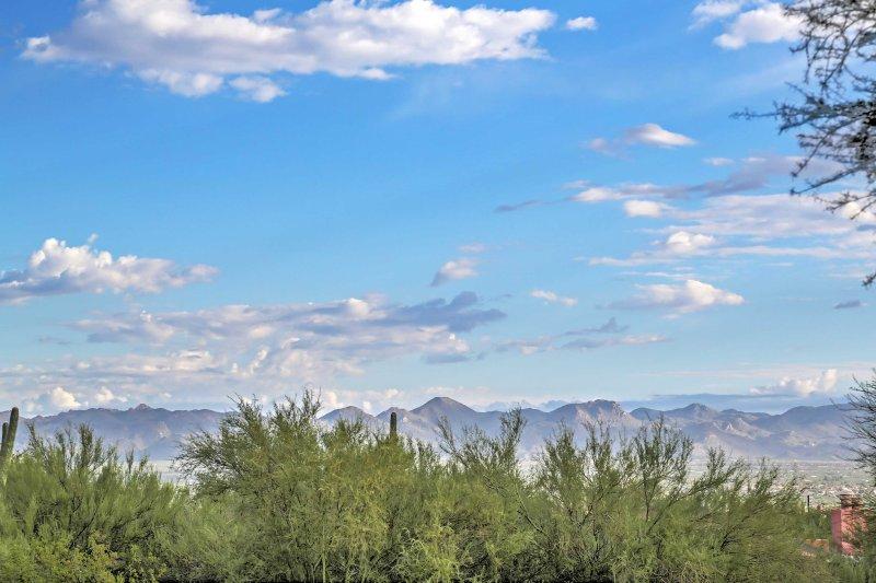 No hay nada mejor que esta casa de alquiler en Tucson!