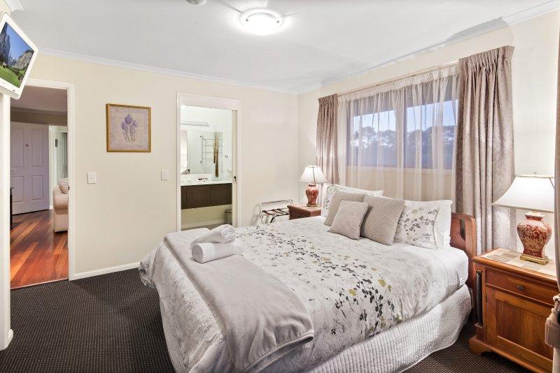 Eden Lodge Sundowner Room, casa vacanza a Mapleton
