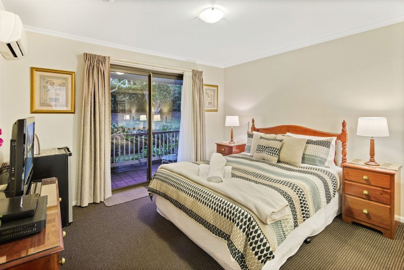 Eden Lodge Royal Gala  Rooms, alquiler vacacional en Mapleton