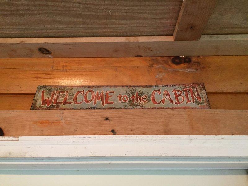 Welkom in de cabine!