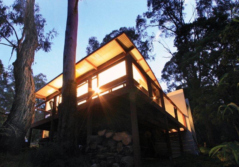 DCS Retreats - Sawmill Mountain Retreat, holiday rental in Booroolite