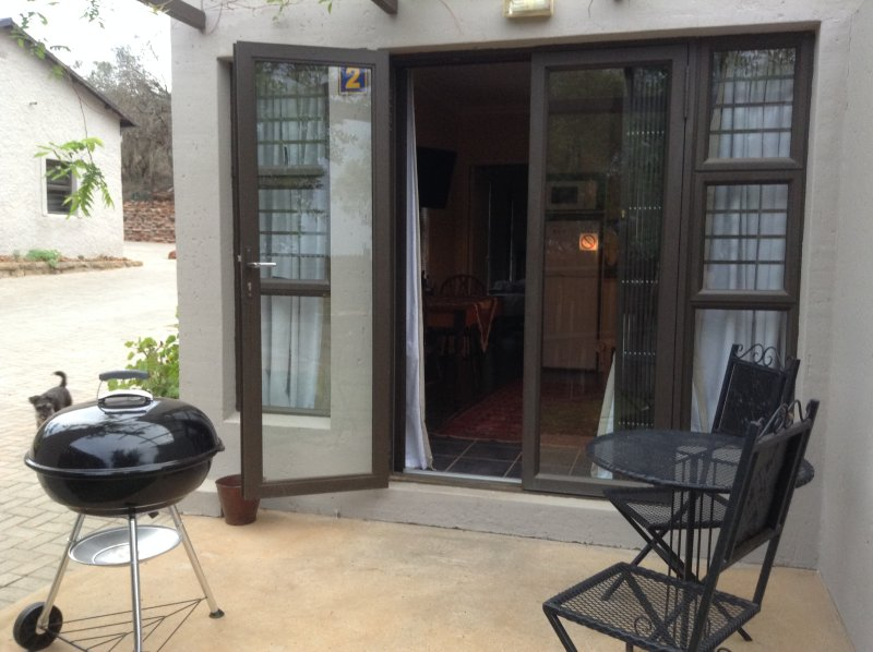 a Little Guesthouse – semesterbostad i Free State