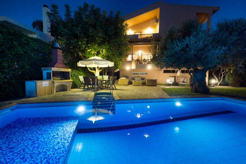 Villa Olivo - Chania - Kambani - Kreta, holiday rental in Akrotiri