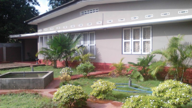 Holiday Home/ rooms, vakantiewoning in Northern Province