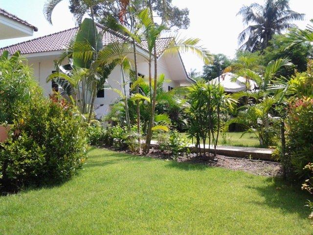 Bangsaray villa, vacation rental in Ban Chang
