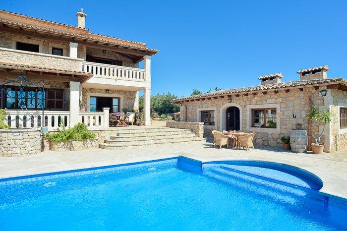 Turo Golf, location de vacances à S' Horta