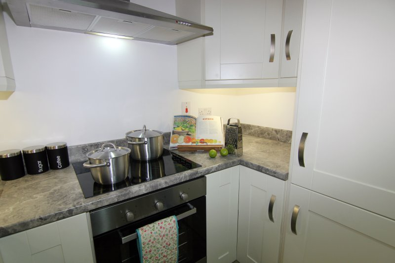Child Friendly in the Mourne Mountains, casa vacanza a Mayobridge