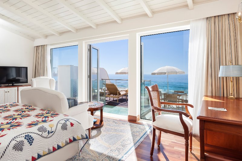 Estrela do Mar, holiday rental in Salema