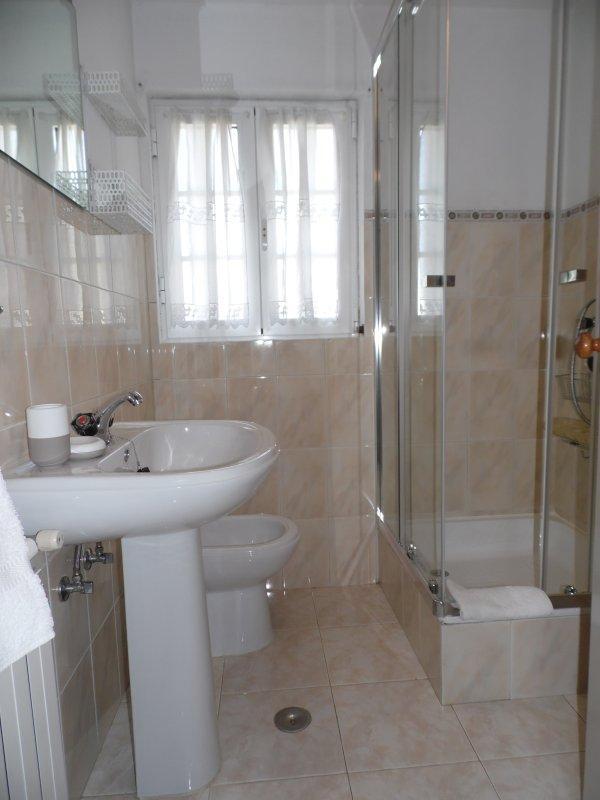 Casa de banho Bathroom