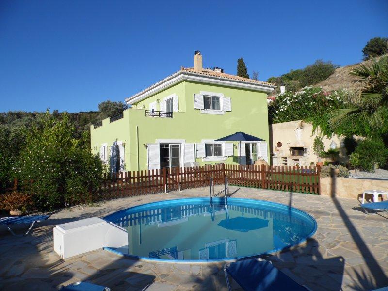 Villa Xalarosis