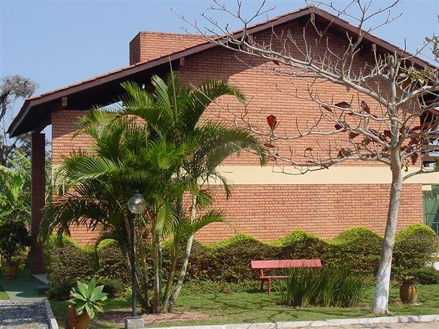 Pousada Bananas, location de vacances à Governador Celso Ramos