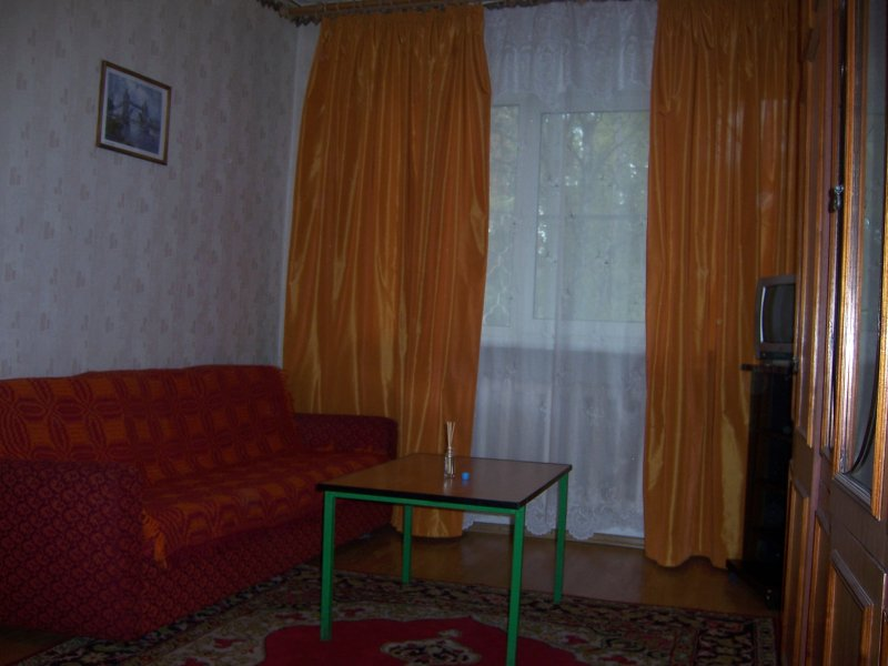 Apartment Mukomolnyi pereulok 4a, holiday rental in Yaroslavl