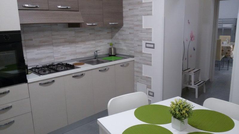 """Casa vacanza """"Alla Marina"""", vacation rental in Erchie"""