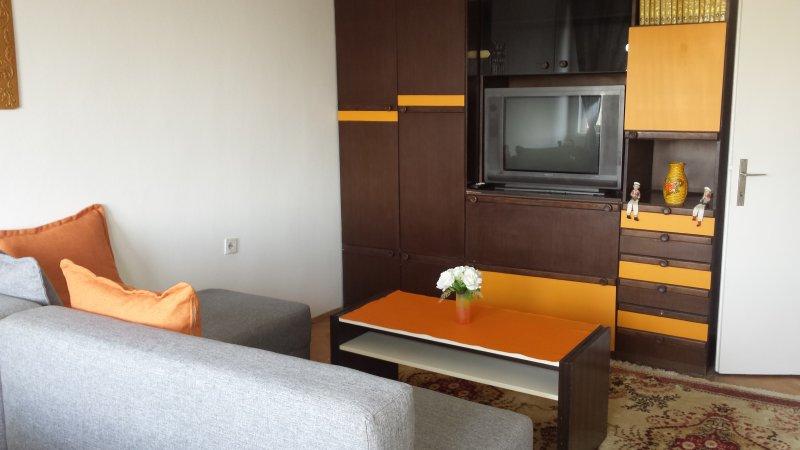 Skopje apartment, alquiler vacacional en Dolna Matka